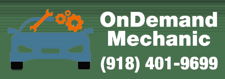 On Demand Mechanic Mobile Mechanic