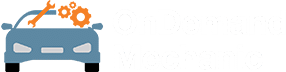 OnDemand Mechanic logo